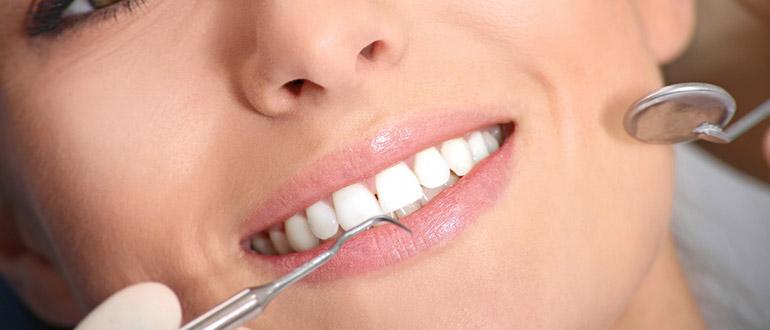 Estetica dentale Studio Molfino