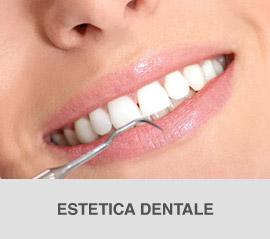 Studio Dentistico Molfino a Milano: estetica dentale.