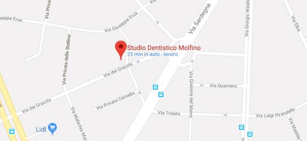 Molfino Milano