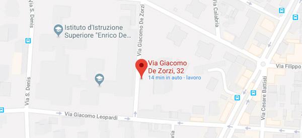 Molfino Sesto San Giovanni